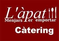 L'Apat Catering Vilanova