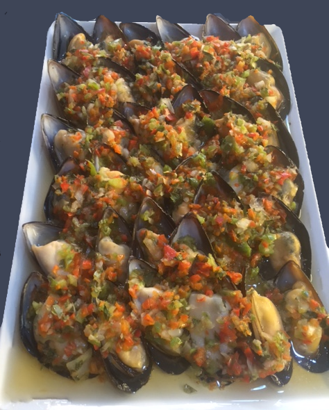 musclus amb salsa rebigote-apat-marisc-vilanova-vilafranca-santsadurni