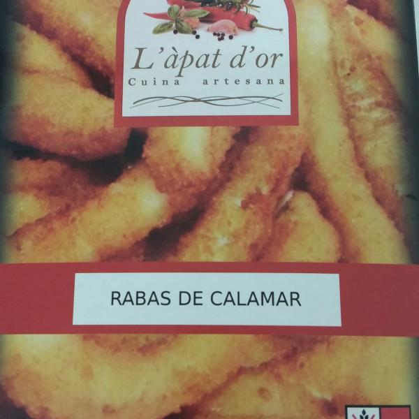 rabas-sense gluten-apatdor-vilanova-vilafranca