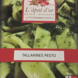 tallarines pesto-sense gluten-apatdor-vilanova-vilafranca